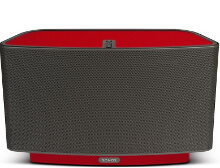 FLEXSON SONOS PLAY:5 Colour Play Skin (Racing Red Gloss)