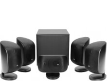 BOWERS & WILKINS MT-50 (Matte Black)