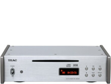 TEAC PD-501HR (Silver)