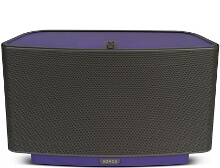 FLEXSON SONOS PLAY:5 Colour Play Skin (Imperial Purple Matt)