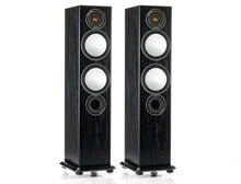 MONITOR AUDIO Silver 6 (Black Oak)