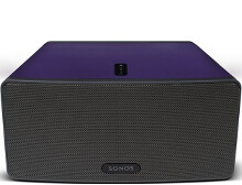 FLEXSON SONOS PLAY:3 Colour Play Skin (Imperial Purple Matt)