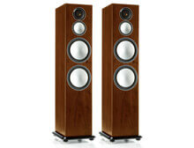 MONITOR AUDIO Silver 10 (Walnut)