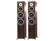 DYNAUDIO EXCITE X44 (Walnut)