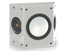MONITOR AUDIO Silver FX (White Gloss)