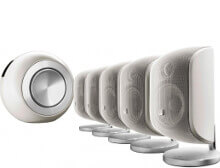 BOWERS & WILKINS MT-60 (Matte White)