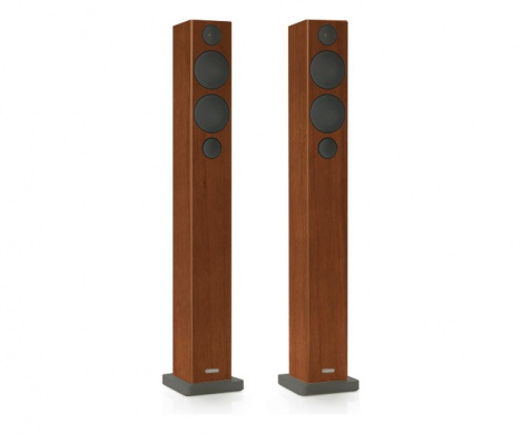MONITOR AUDIO Radius Series 270 (Walnut)