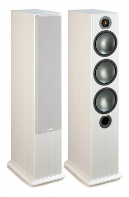 MONITOR AUDIO Bronze 6 (White Ash)